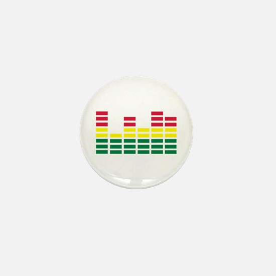 Equalizer Mini Button