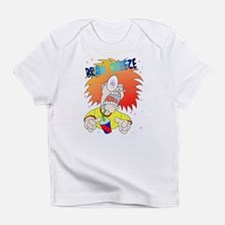 Brain Freeze! Infant T-Shirt