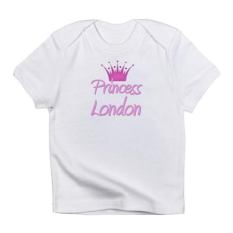 Princess London Infant T-Shirt