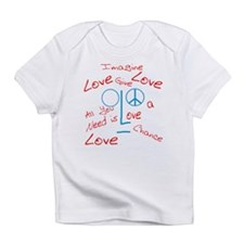 Imagine Infant T-Shirt
