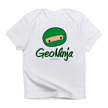 GeoNinja Infant T-Shirt