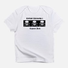 Team ARRGH!!! Infant T-Shirt