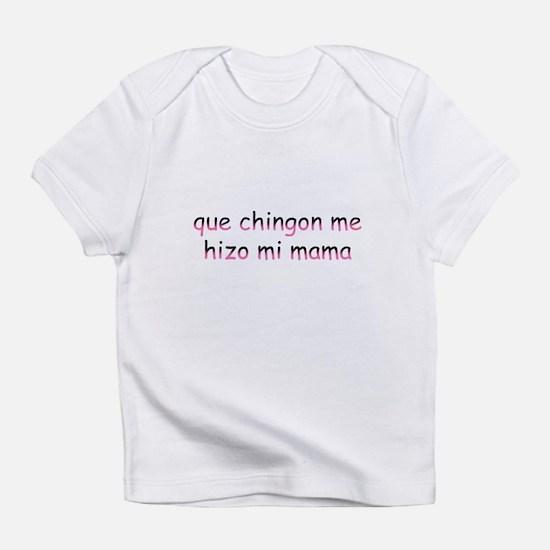 Unique Graciosos Infant T-Shirt