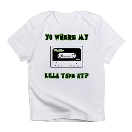 Kila Tape Infant T-Shirt
