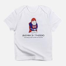 Budman in Training Infant T-Shirt