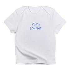 Funny Chloe Infant T-Shirt