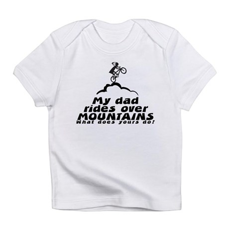 Tribal Design Infant T-Shirt