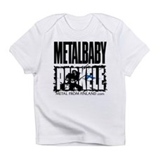 Metalbaby Infant T-Shirt