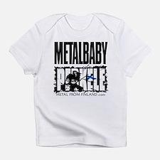 Metalbaby Infant T-Shirt