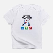 Cool Triathlons Infant T-Shirt