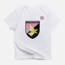 U.S. Città di Palermo Infant T-Shirt