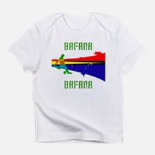 South Africa Infant T-Shirt