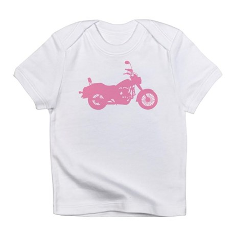 Motorcycle Infant T-Shirt
