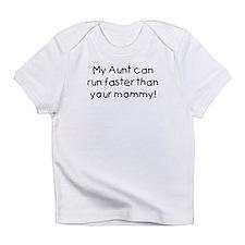 Unique Aunts Infant T-Shirt