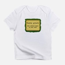 FamilyGrowth Infant T-Shirt