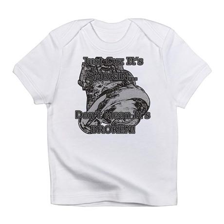 Don't Mean It's Broken! - Diesel - Infant T-Shirt