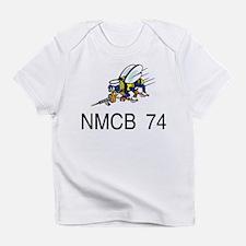 NMCB 74 Infant T-Shirt