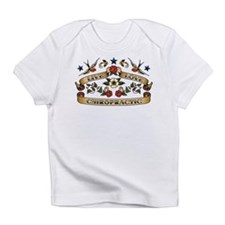 Live Love Chiropractic Infant T-Shirt