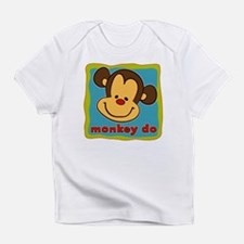 Monkey Do Infant T-Shirt