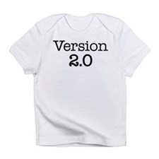 Version 2.0 Onezie Infant T-Shirt
