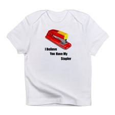 Funny Early tv Infant T-Shirt