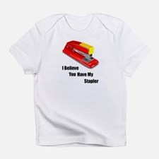 Funny Thats what she said Infant T-Shirt