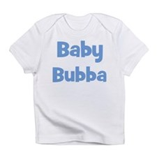 Baby Bubba (blue) Infant T-Shirt