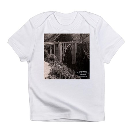 Bixby Bridge Infant T-Shirt