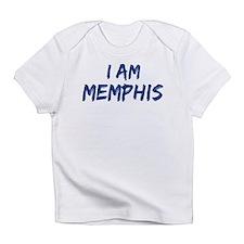 I am Memphis Infant T-Shirt