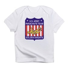 U.S. Army Parachute Team Infant T-Shirt