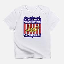 U.S. Army Parachute Team Infant T-Shirt