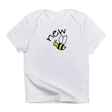 New Bee Infant T-Shirt