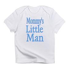 Mommy's Little Man Infant T-Shirt