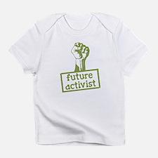 Future Activist Infant T-Shirt