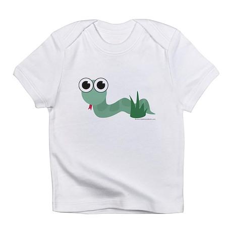 Baby Snake Infant T-Shirt