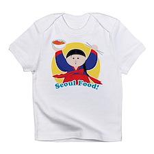 Seoul Food Infant T-Shirt