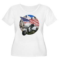 Rushmore Trike T-Shirt