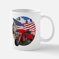 Rushmore Trike Mug