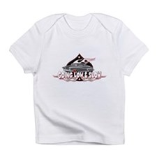 GOING LOW & SLOW Infant T-Shirt