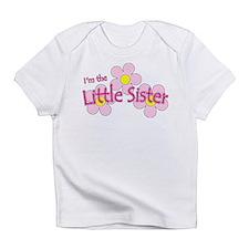 Unique Little sister big brother Infant T-Shirt