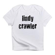 Lindy Hopper Infant T-Shirt