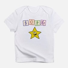 Super Star Infant T-Shirt