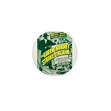 $2.49 Green Hornet Serial 2A Mini Button