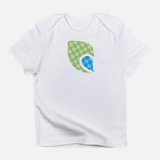 Argyle Leaf Infant T-Shirt