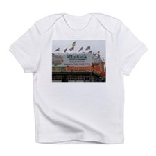 Coney Island Infant T-Shirt