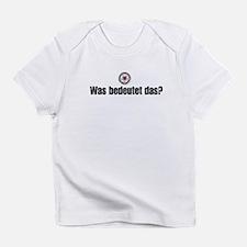 Unique Lcms Infant T-Shirt