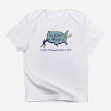 Big Push Infant T-Shirt