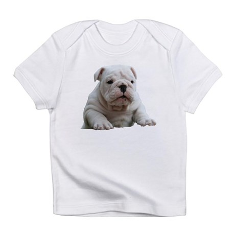British Bulldog Infant T-Shirt