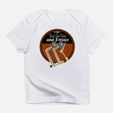 Real Hot Rods Infant T-Shirt