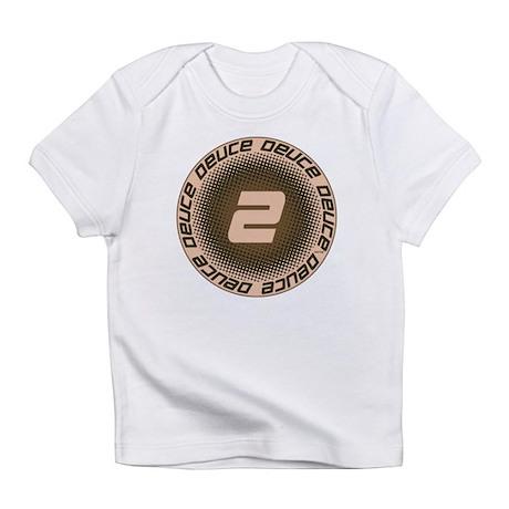 Deuce Infant T-Shirt